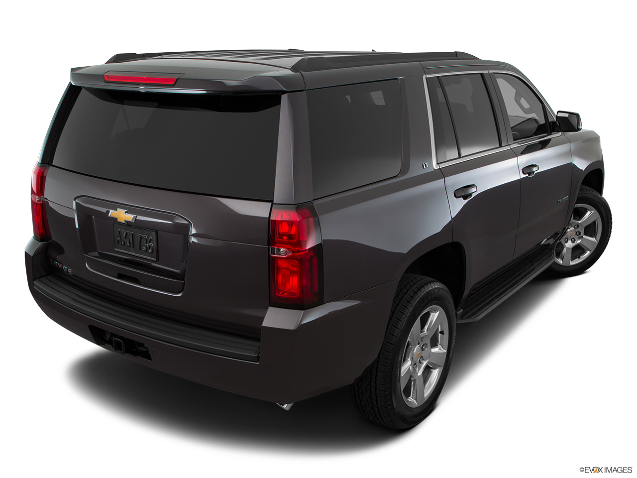 Chevrolet Tahoe 2016 LS in UAE: New Car Prices, Specs, Reviews & Photos | YallaMotor