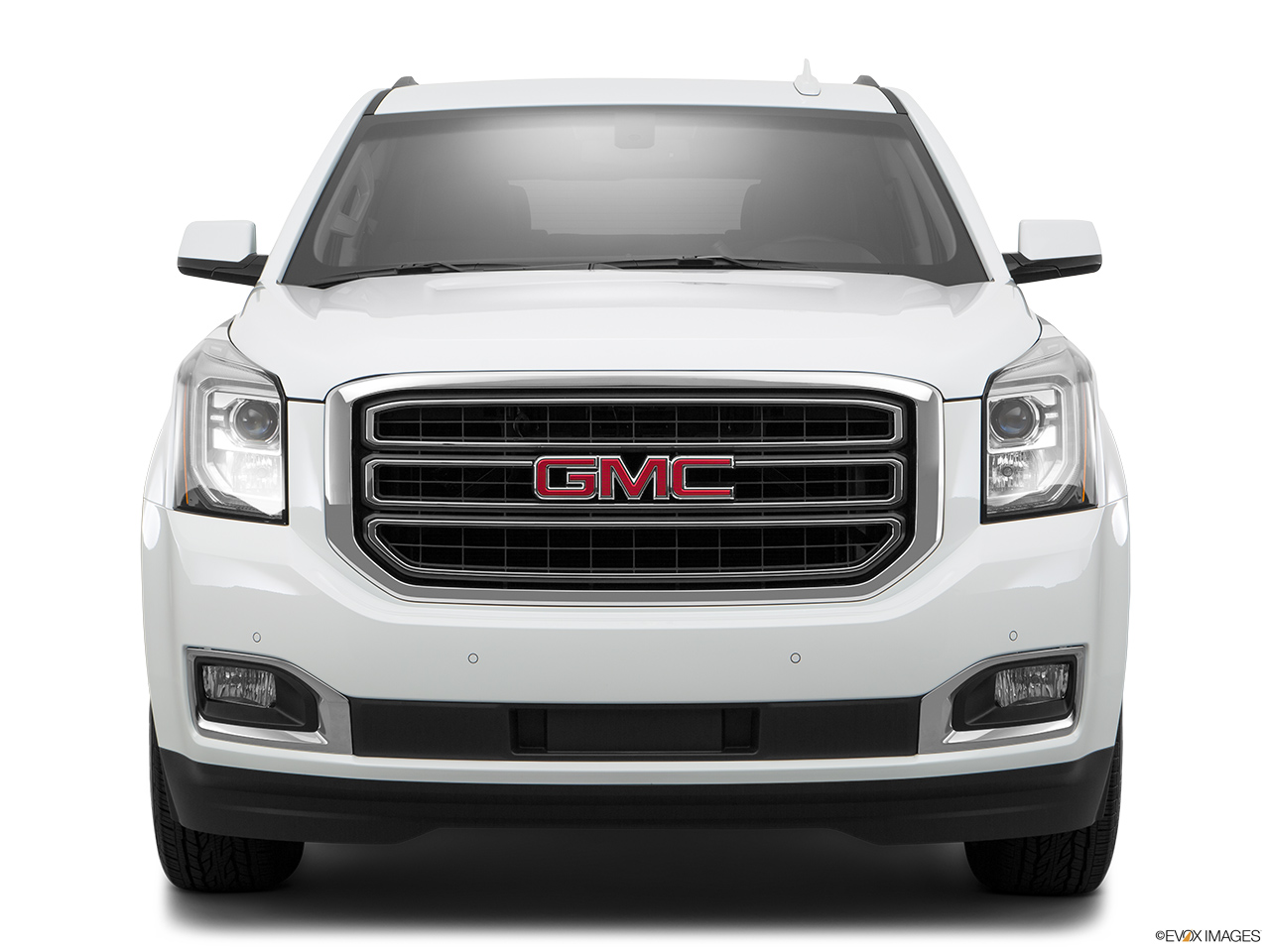 gmc yukon 2016 sle in uae new car prices specs reviews photos yallamotor. Black Bedroom Furniture Sets. Home Design Ideas