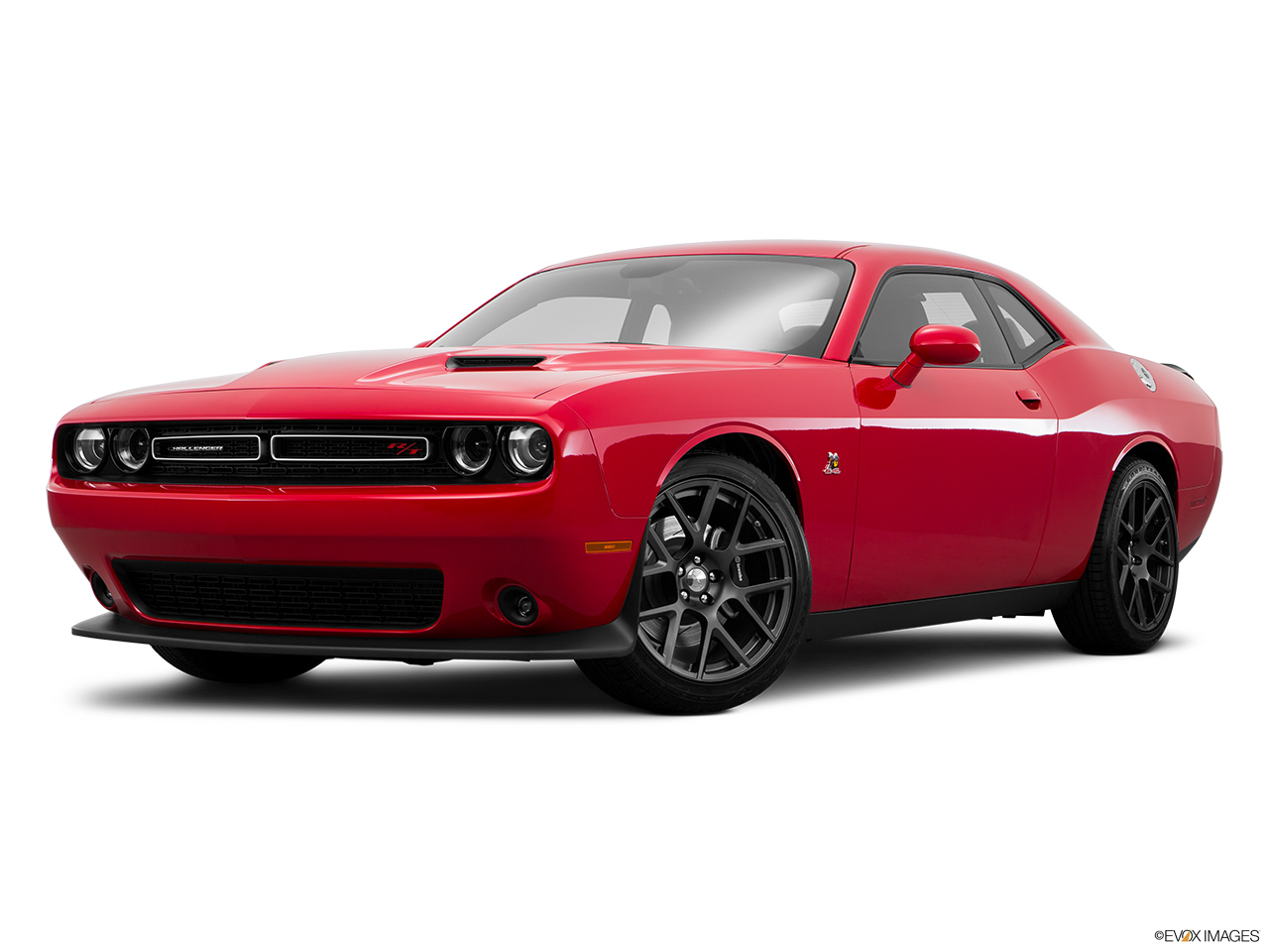 Car Pictures List For Dodge Challenger 2016 R/T 5.7L (UAE