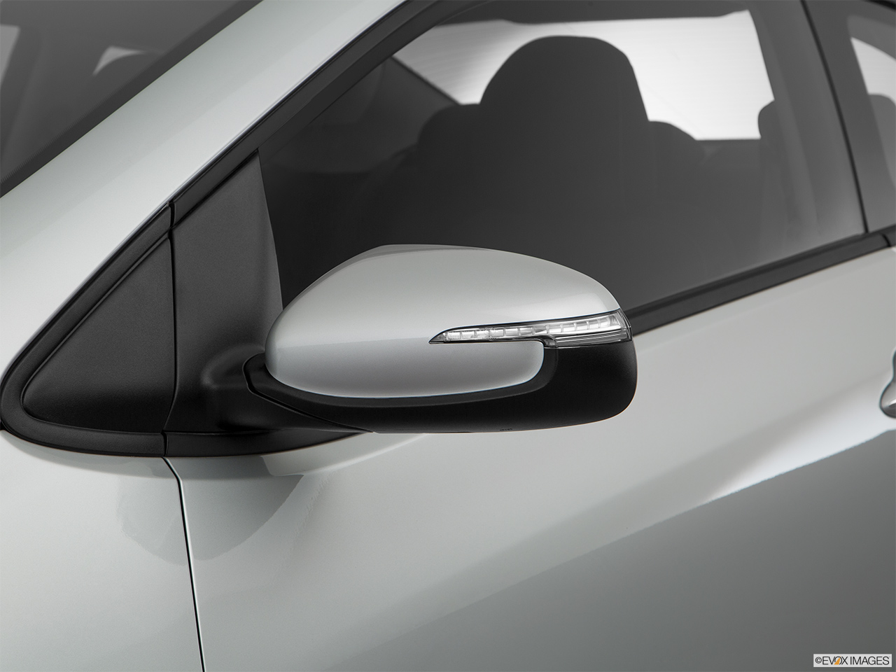 how to change a side mirror on kia cerato