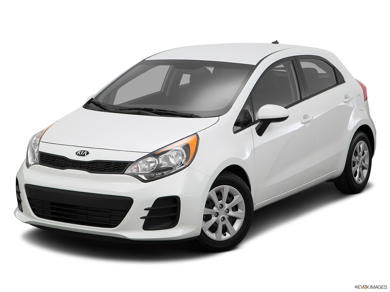 car features list for kia rio hatchback 2016 1 4 base uae yallamotor. Black Bedroom Furniture Sets. Home Design Ideas