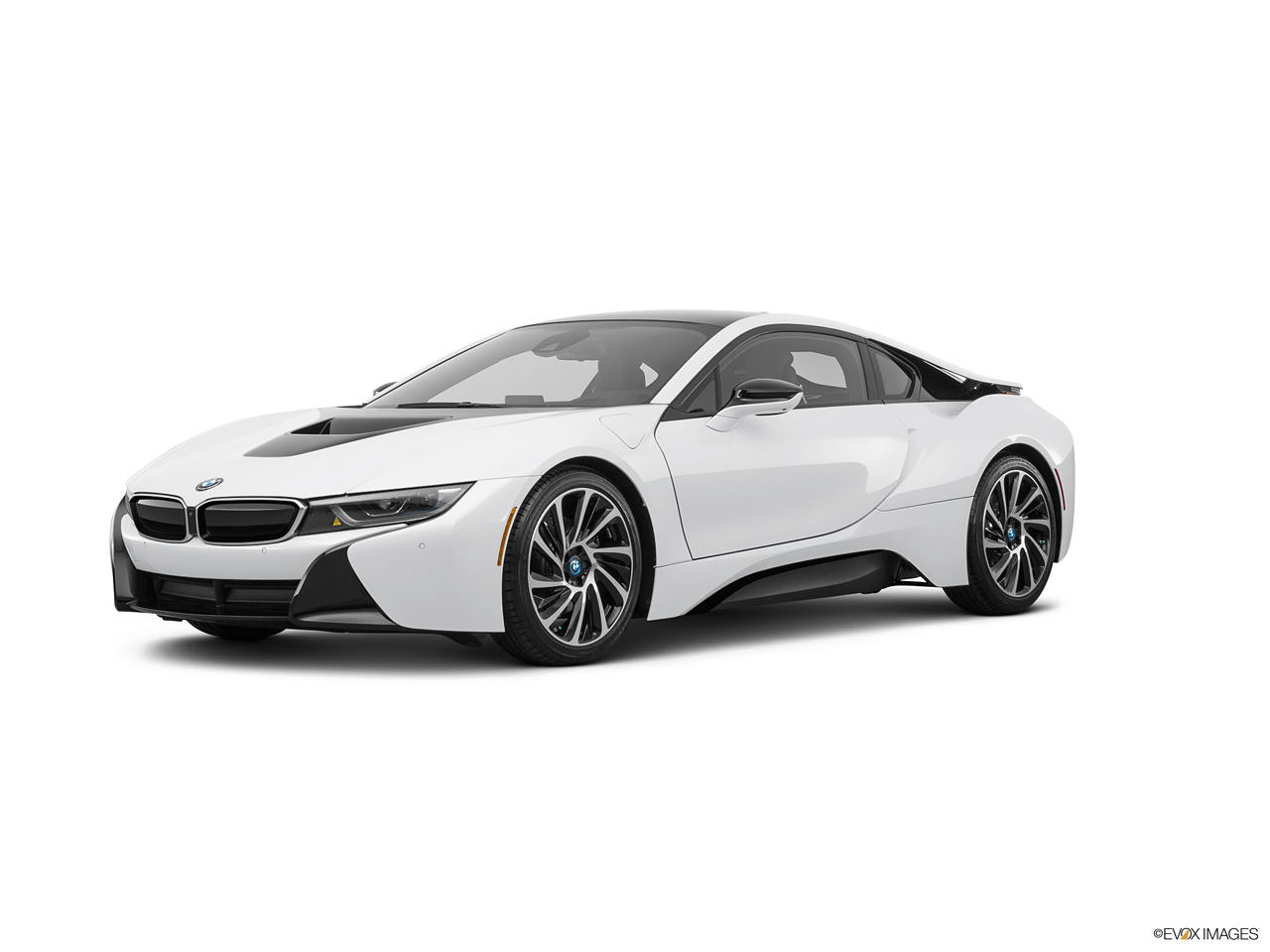 Bmw I8 2016 Plug In Hybrid In Uae New Car Prices Specs