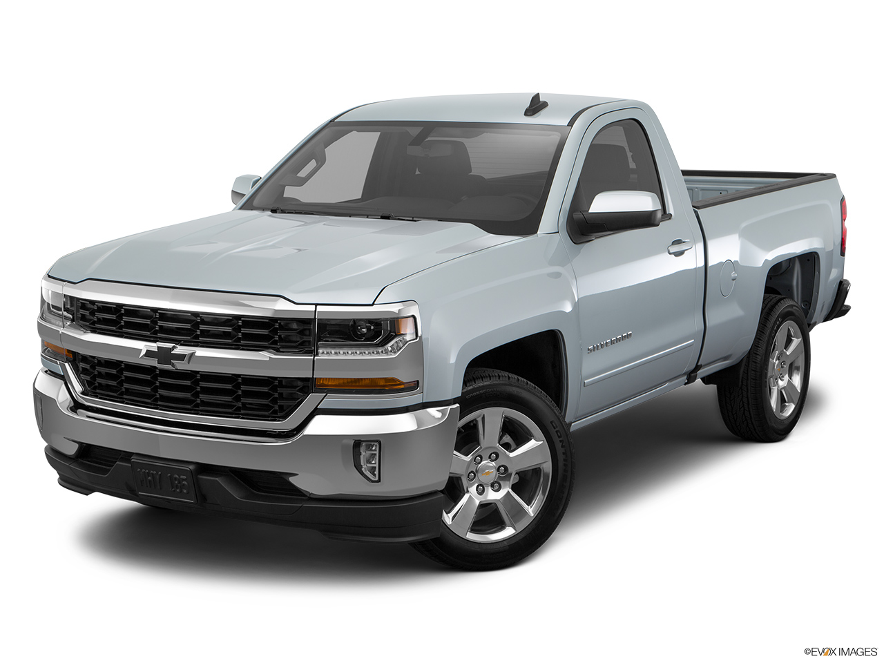 chevrolet silverado 2016 1500 in qatar new car prices specs reviews photos yallamotor. Black Bedroom Furniture Sets. Home Design Ideas