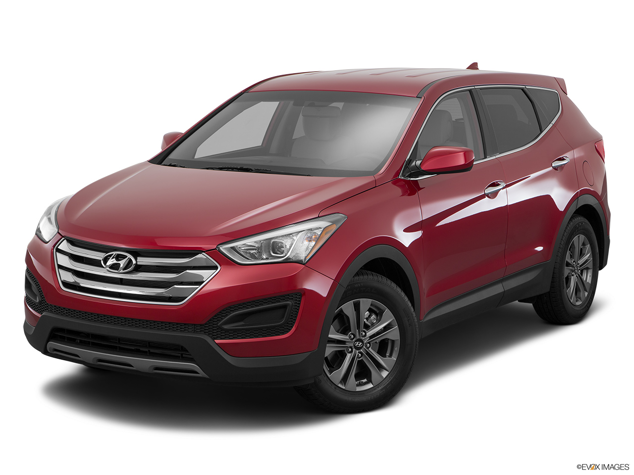 hyundai santa fe 2016 2 4l awd in saudi arabia new car prices specs reviews photos yallamotor. Black Bedroom Furniture Sets. Home Design Ideas
