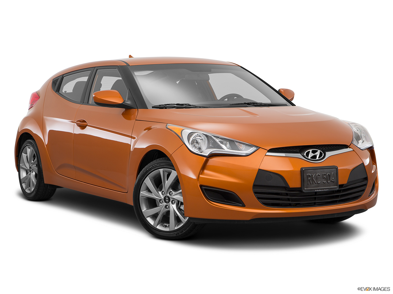 hyundai veloster 2016 1 6l top in uae new car prices. Black Bedroom Furniture Sets. Home Design Ideas