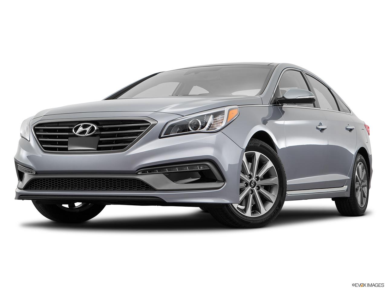hyundai sonata 2016 2 4l top in uae new car prices specs. Black Bedroom Furniture Sets. Home Design Ideas