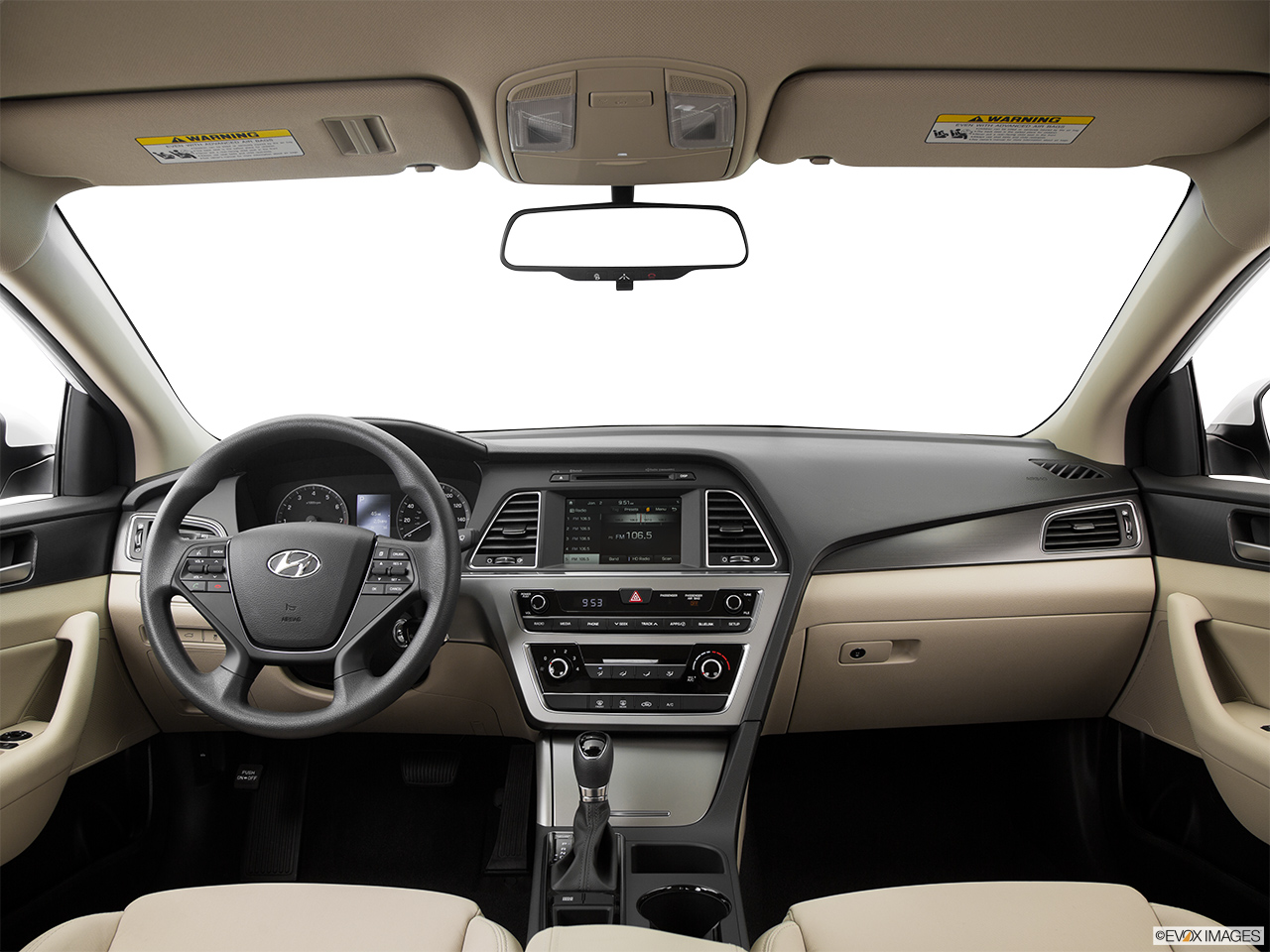 hyundai sonata 2016 2 0l turbo sport in uae new car. Black Bedroom Furniture Sets. Home Design Ideas