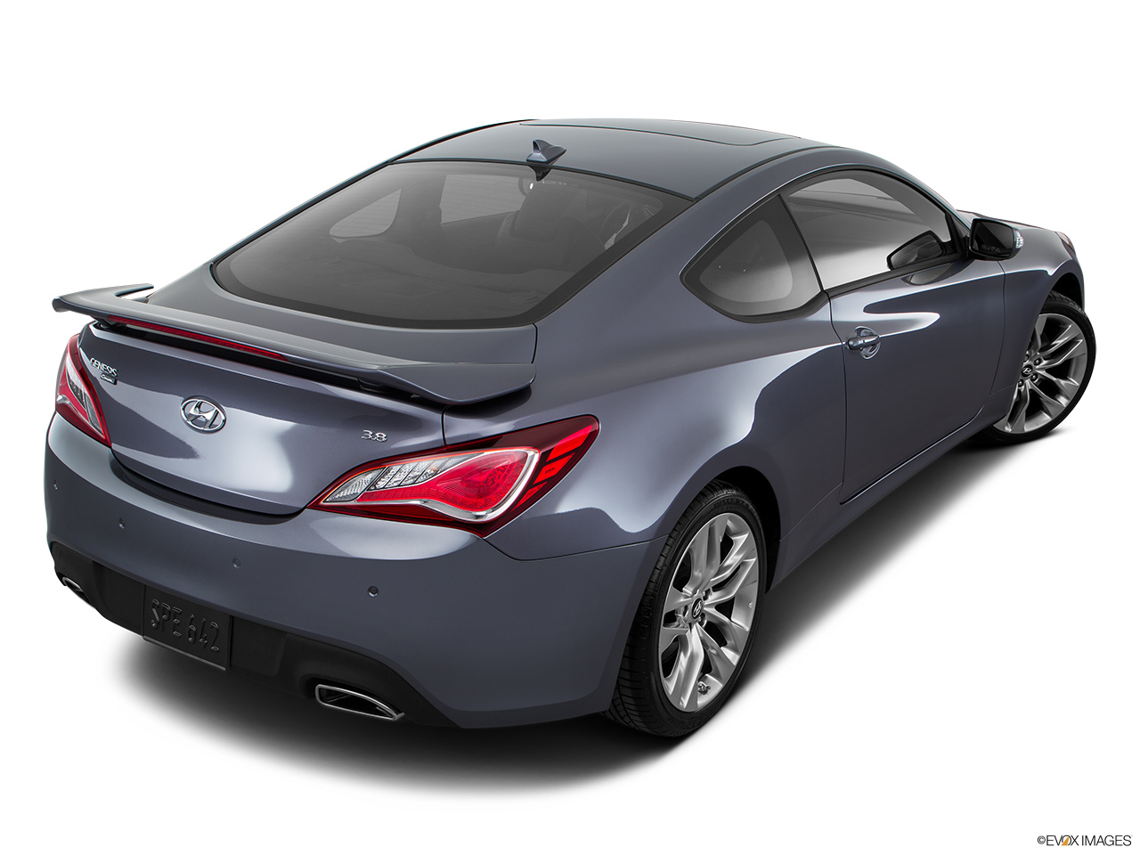hyundai genesis coupe 2016 3 8l in qatar new car prices. Black Bedroom Furniture Sets. Home Design Ideas