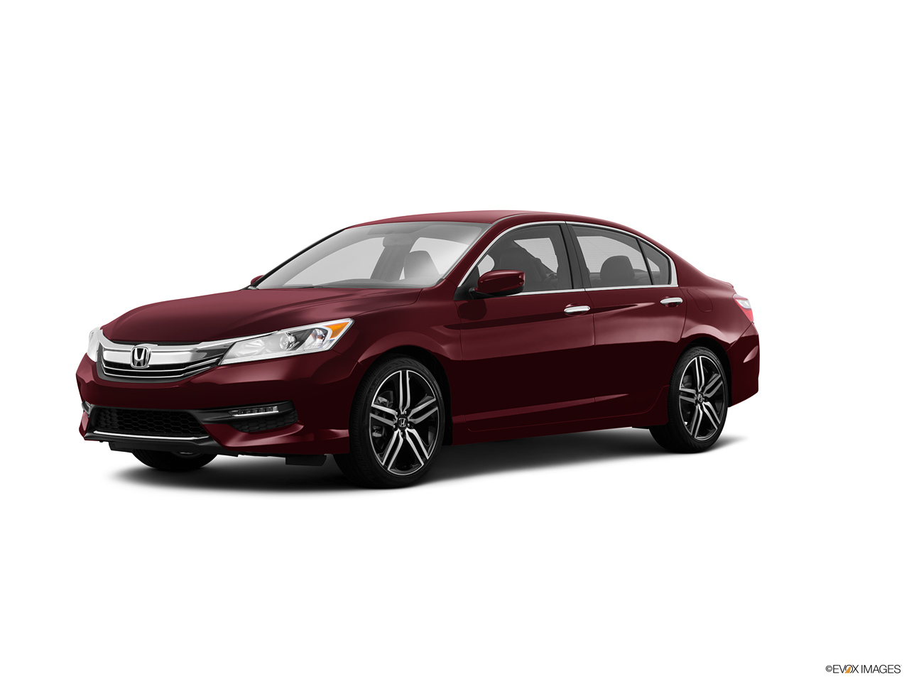 Honda accord 2016 3 5l v6 sport in uae new car prices for Honda accord sport price