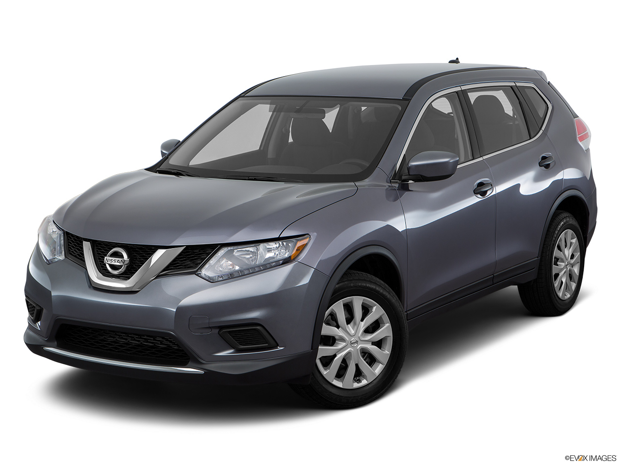 nissan x trail 2016 2 5 sv 4wd in uae new car prices specs reviews photos yallamotor. Black Bedroom Furniture Sets. Home Design Ideas