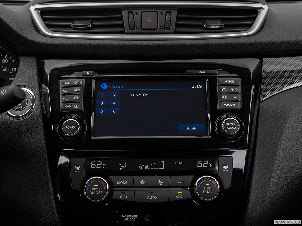 Car Pictures List for Nissan X-Trail 2016 2.5 SL 4WD ...