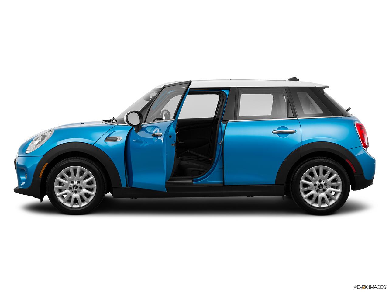 Mini Hatch 2016 5 Door Cooper In Oman New Car Prices