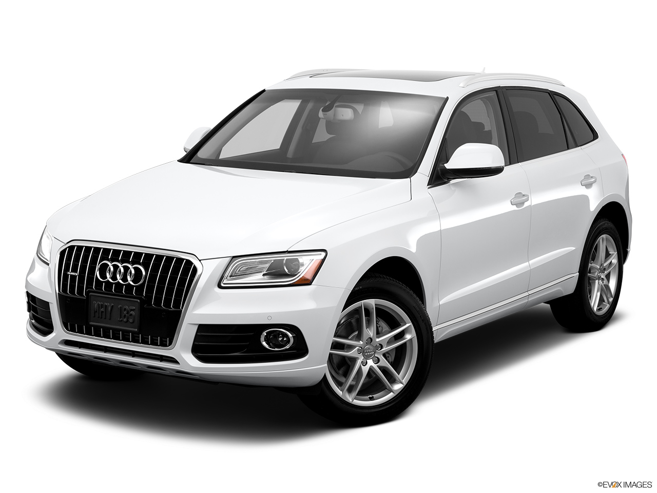 audi q5 2016 3 0l 272 hp in uae new car prices specs reviews photos yallamotor. Black Bedroom Furniture Sets. Home Design Ideas