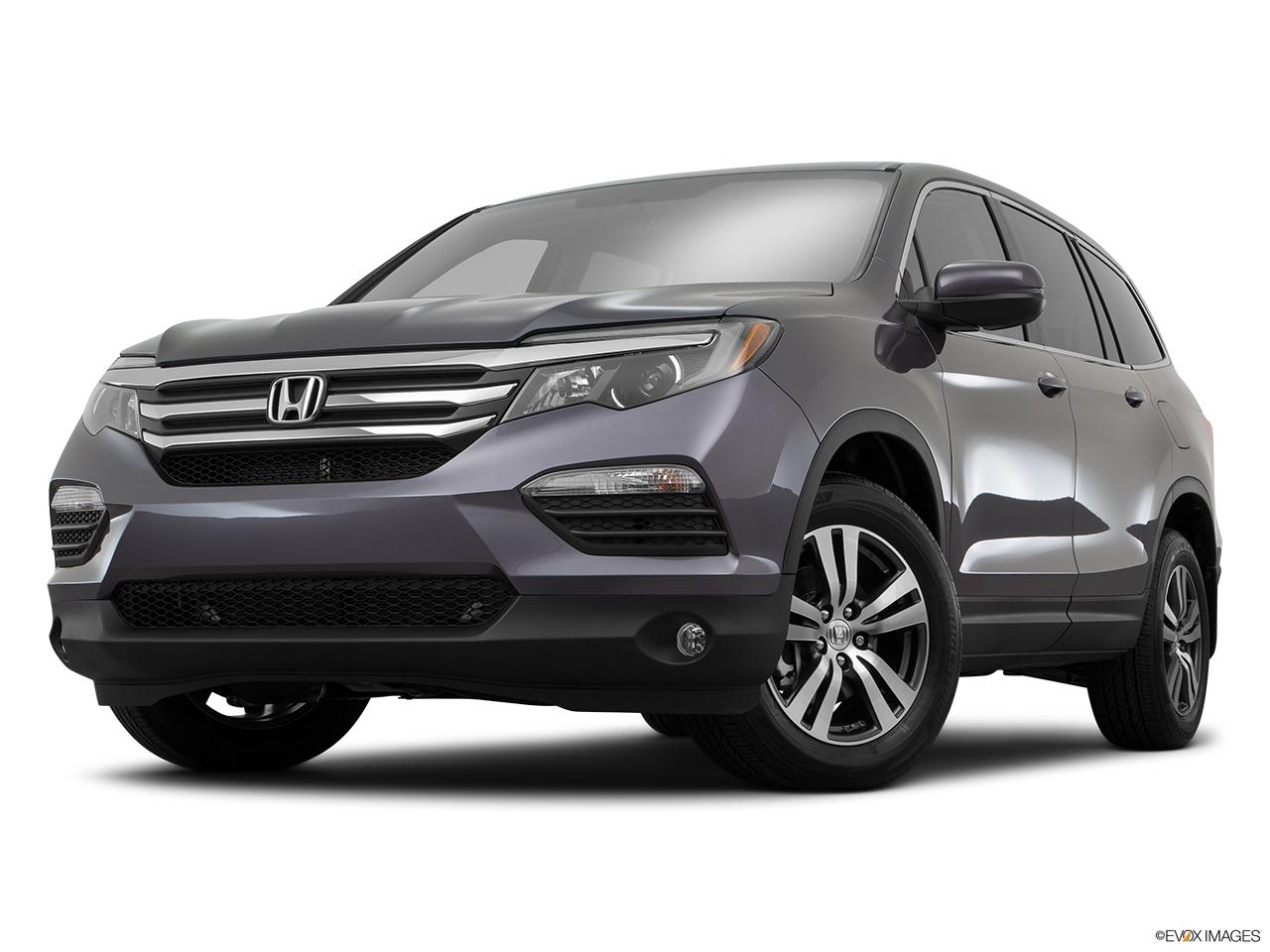 Honda pilot car price in usa 12