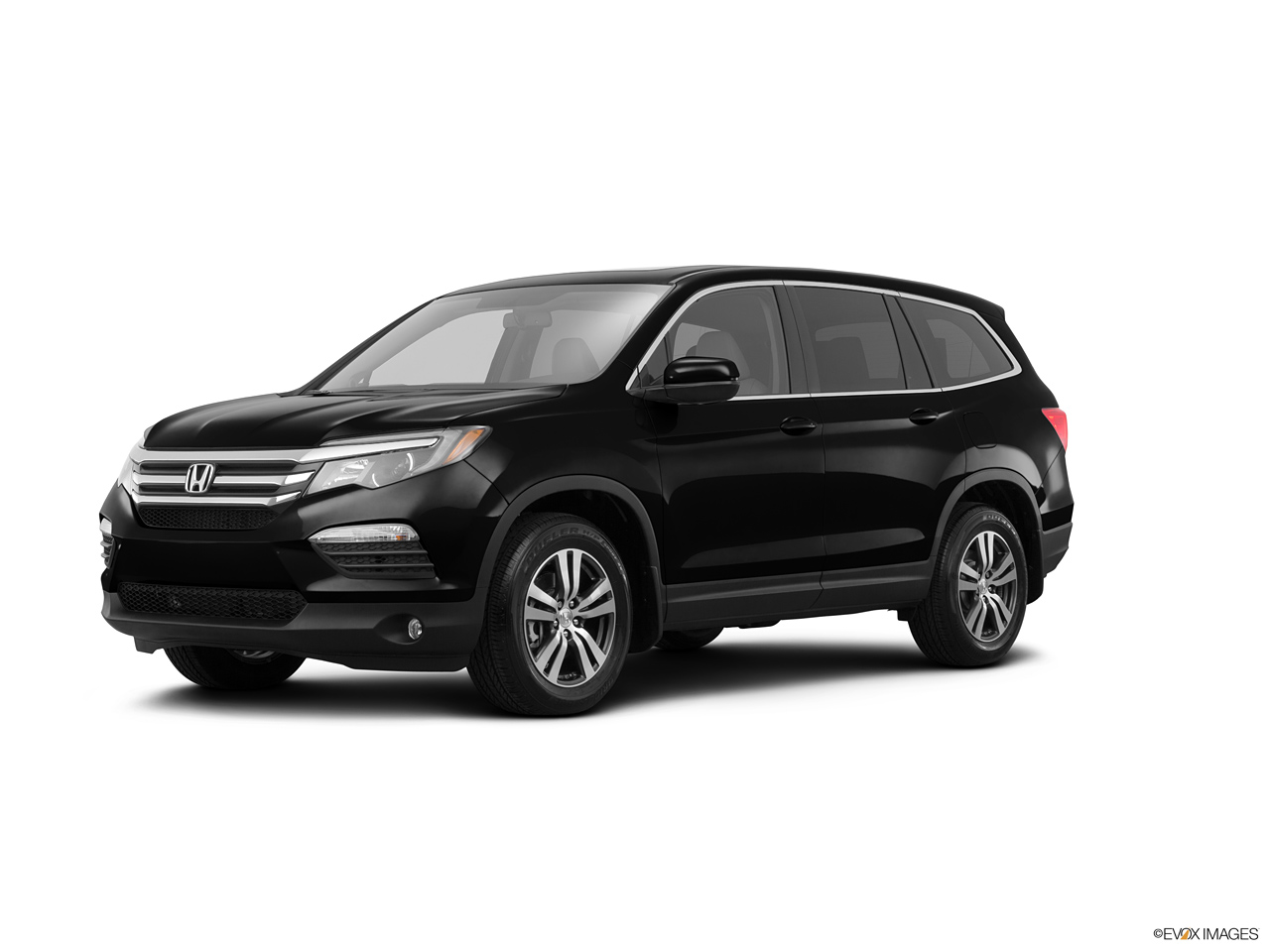 honda pilot 2016 3 5 ex l in saudi arabia new car prices. Black Bedroom Furniture Sets. Home Design Ideas