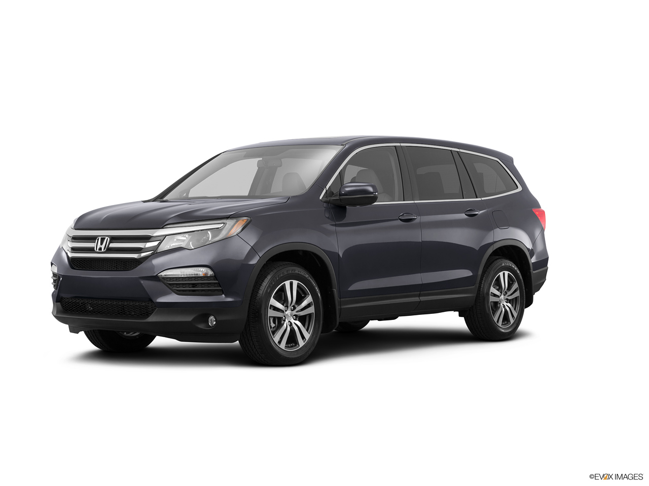 honda pilot 2016 3 5 ex l in oman new car prices specs. Black Bedroom Furniture Sets. Home Design Ideas