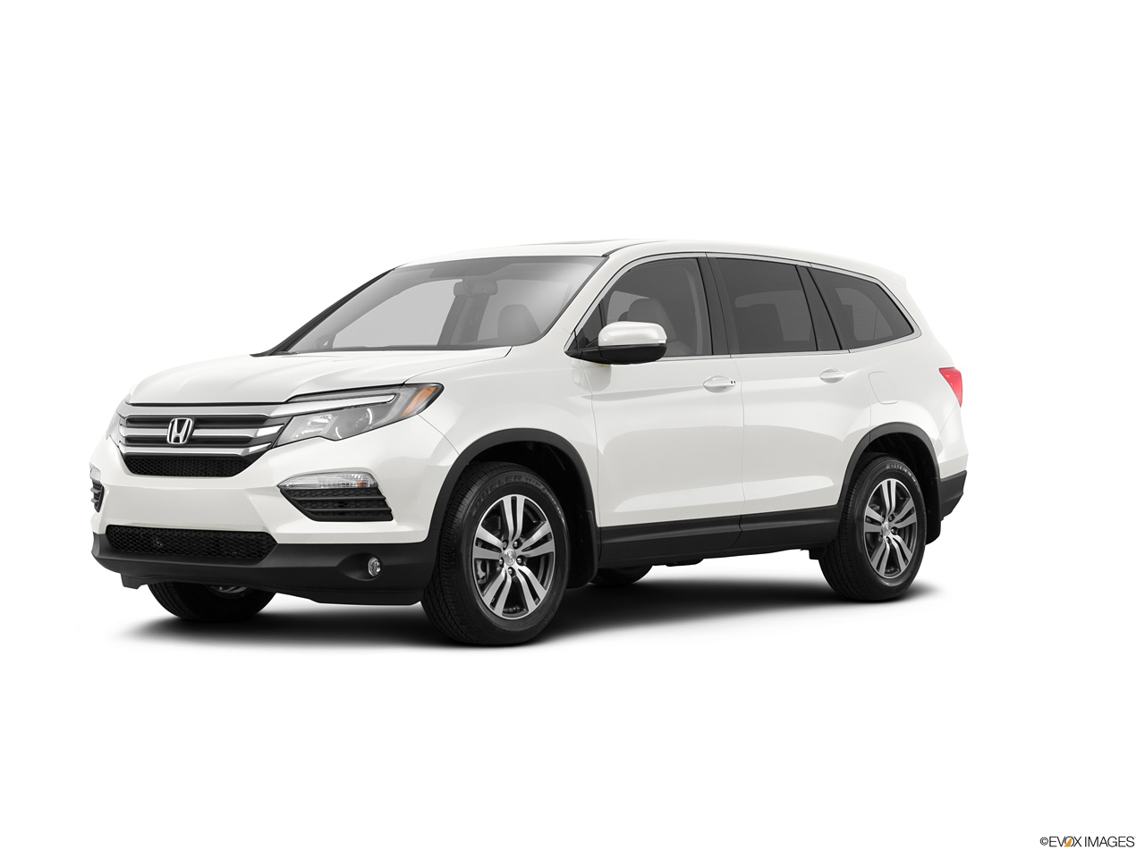 honda pilot 2016 3 5 ex l in uae new car prices specs. Black Bedroom Furniture Sets. Home Design Ideas