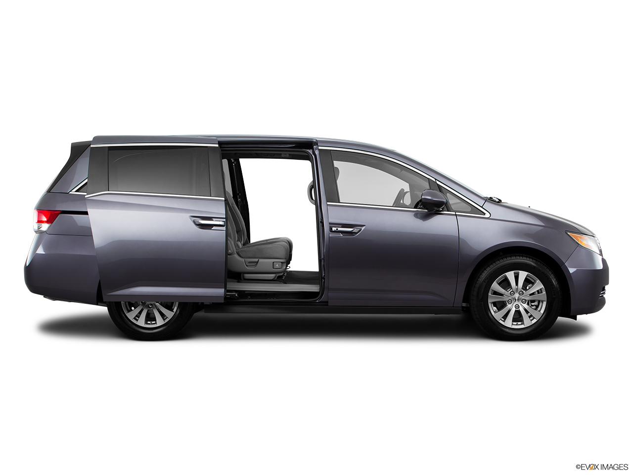 Honda odyssey new car price in malaysia 17