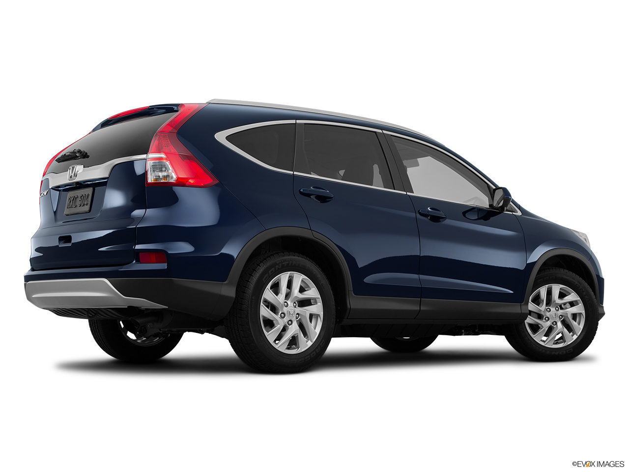 Car pictures list for honda crv 2016 2 4 ex l qatar for Honda crv competitors