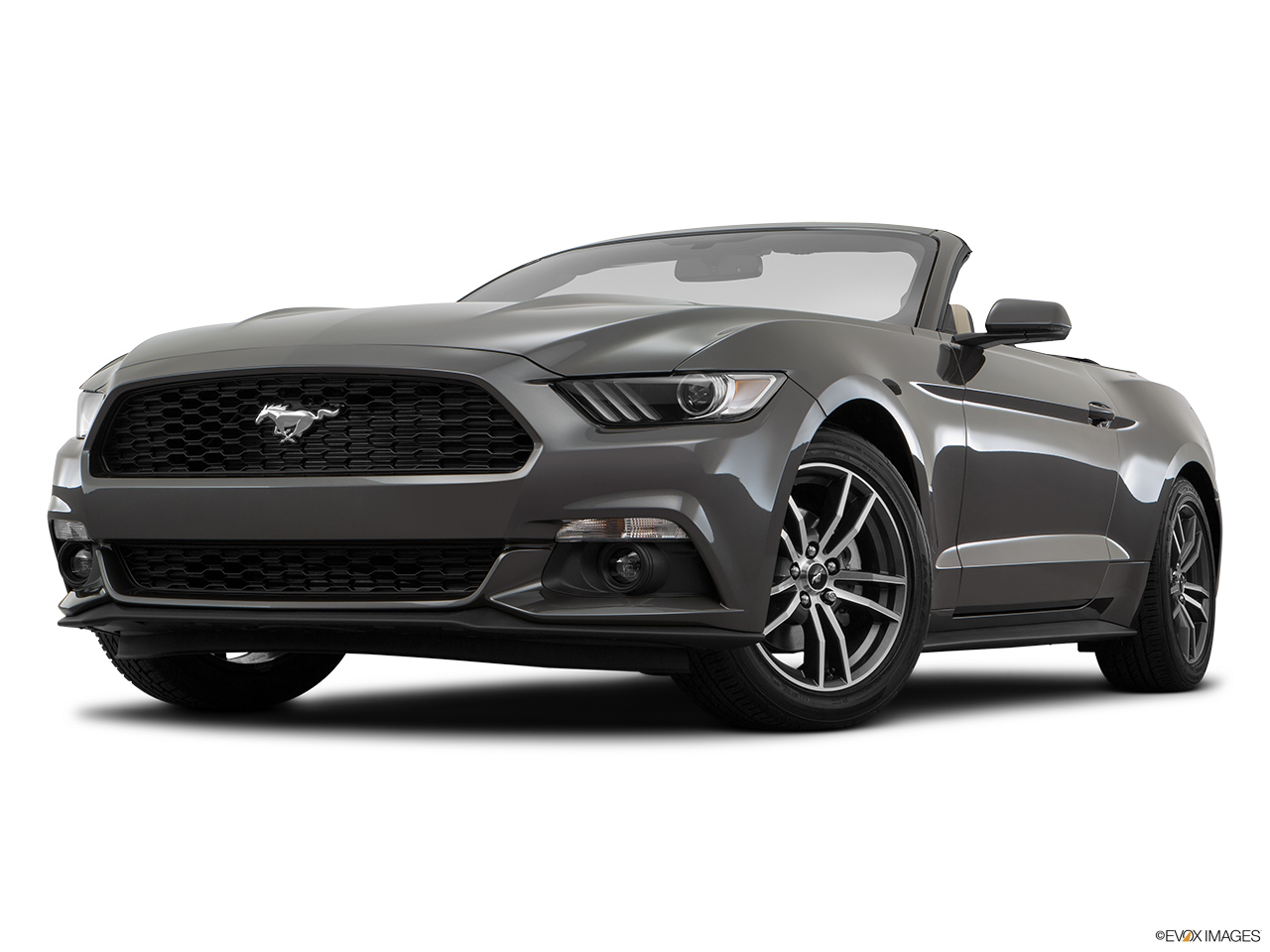 ford mustang 2016 2 3l ecoboost convertible in qatar new car prices specs reviews photos. Black Bedroom Furniture Sets. Home Design Ideas