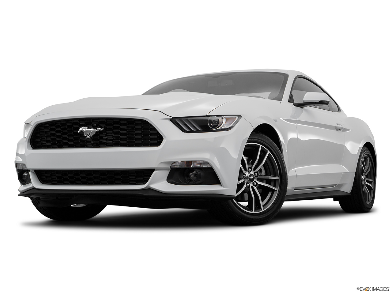 ford mustang 2016 2 3l ecoboost coupe in bahrain new car. Black Bedroom Furniture Sets. Home Design Ideas
