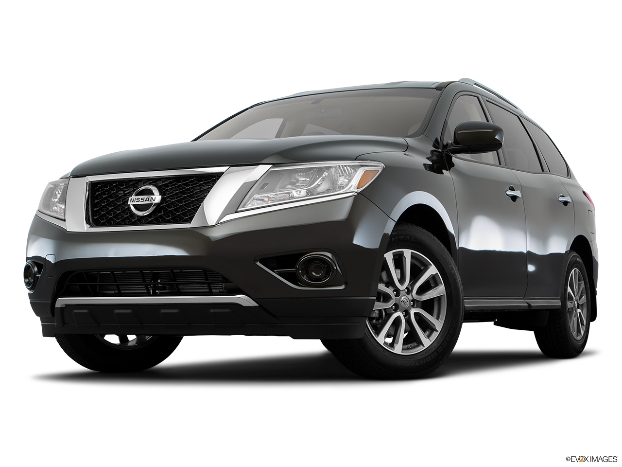 2016 Nissan Pathfinder Prices in Qatar, Gulf Specs & Reviews for Doha | YallaMotor