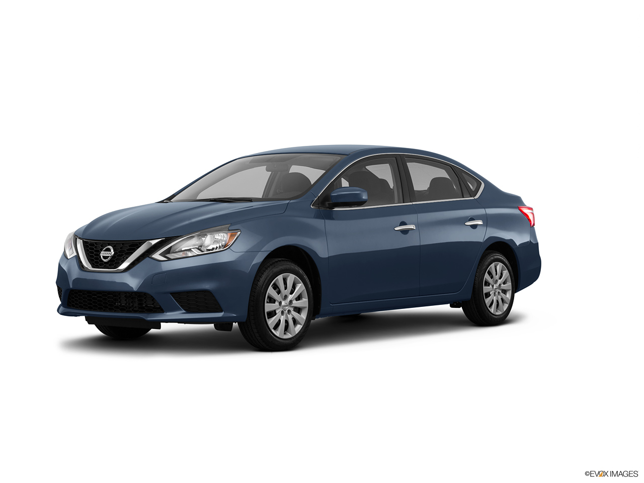 nissan sentra 2016 1 6l sv in saudi arabia new car prices specs reviews photos yallamotor. Black Bedroom Furniture Sets. Home Design Ideas