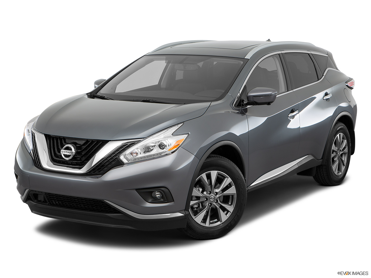 Nissan Murano 2016 3 5l Sl In Uae New Car Prices Specs