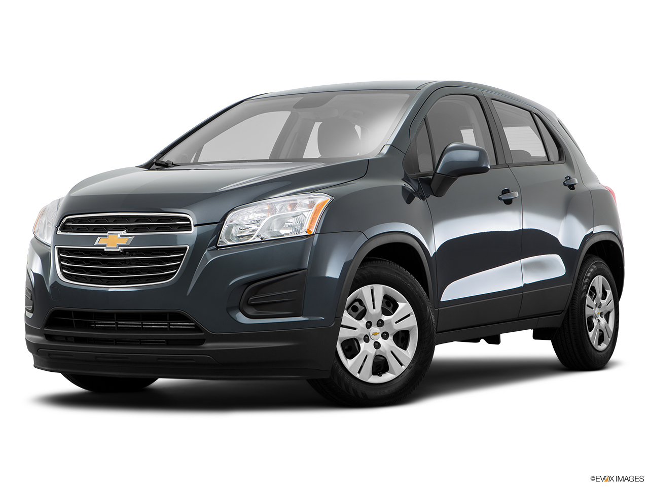 Car Pictures List for Chevrolet Trax 2016 1.8L LT FWD (UAE ...