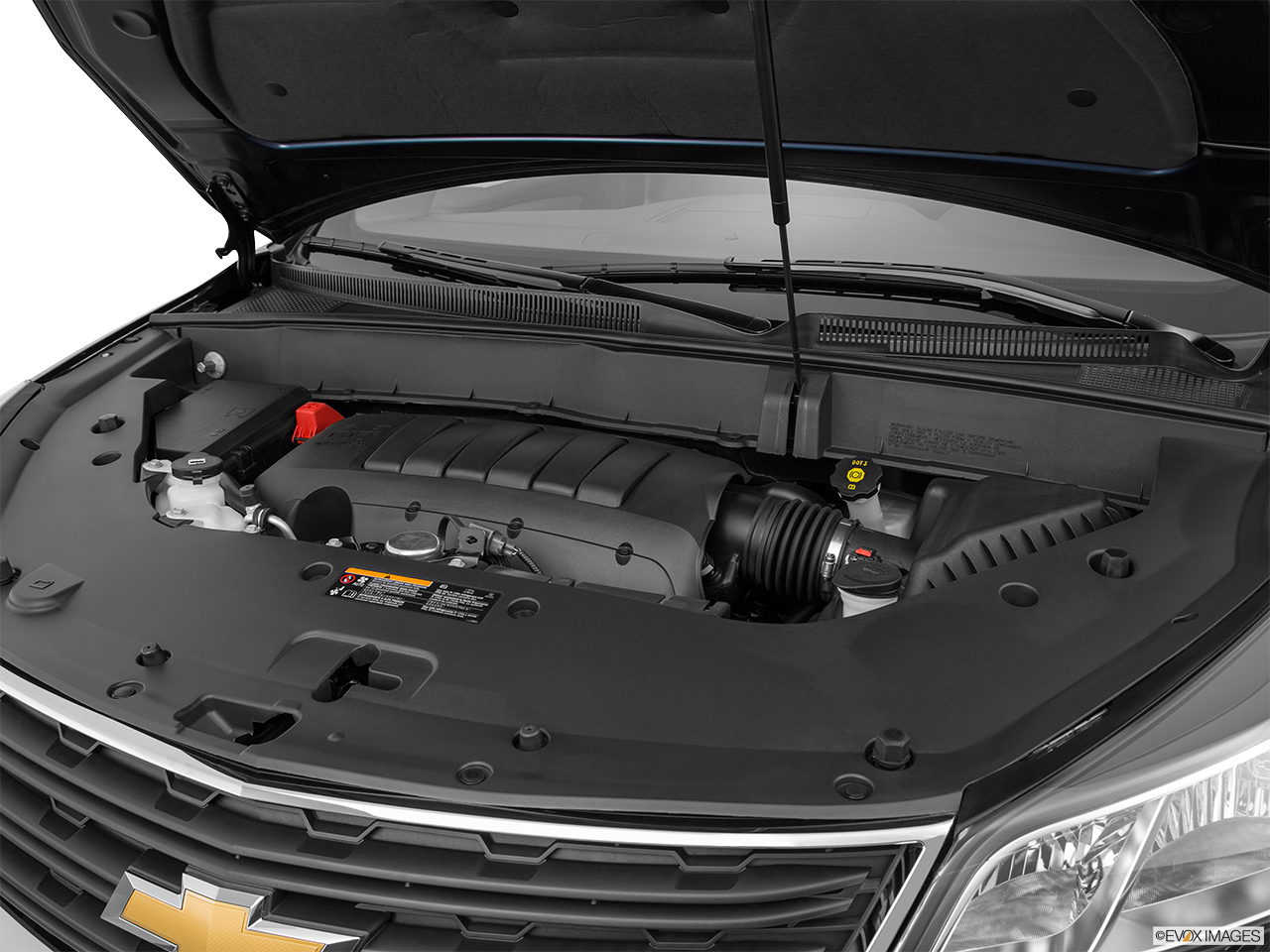 Car Features List For Chevrolet Traverse 2016 3 6l Ltz