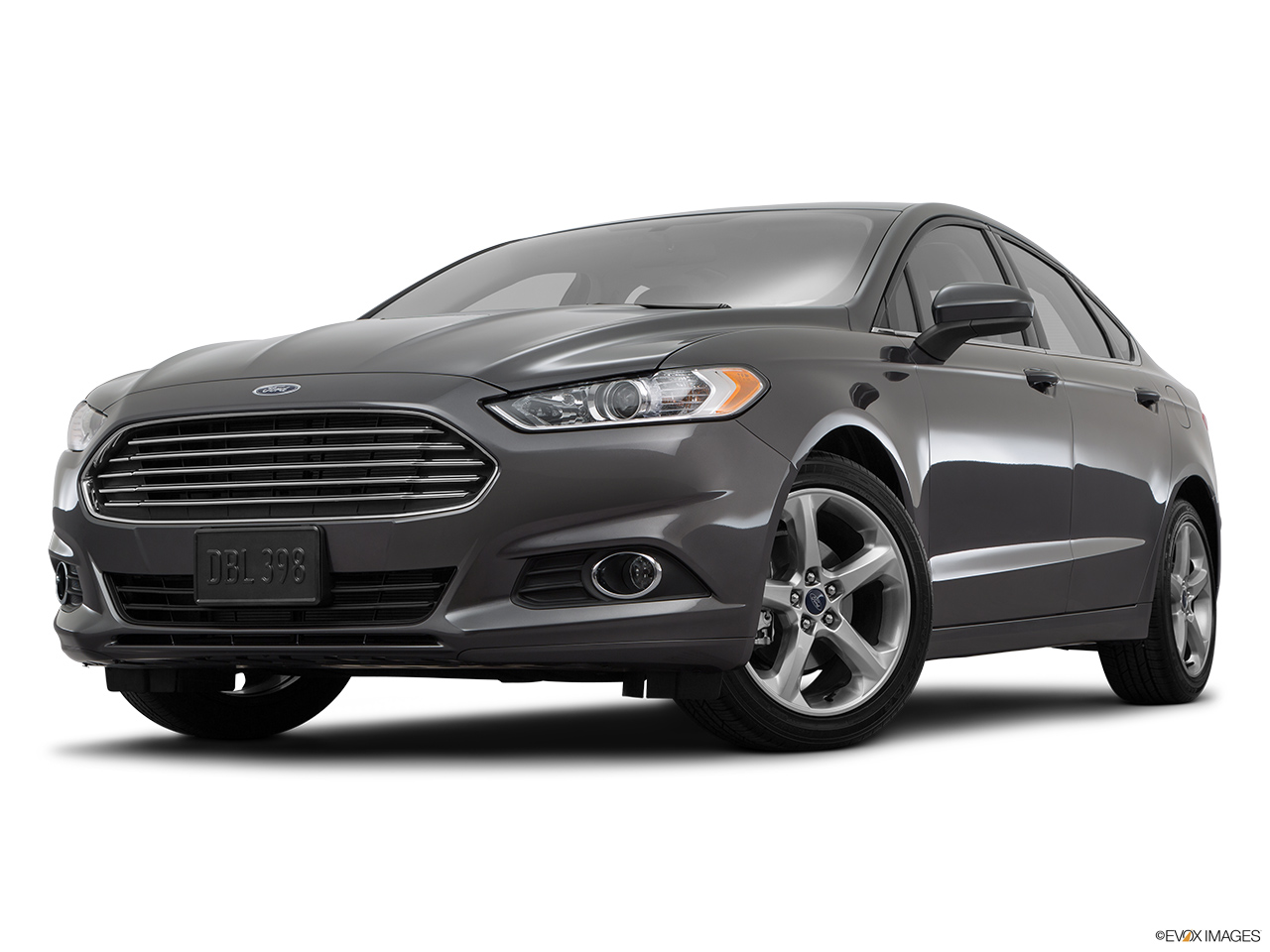 Car Pictures List for Ford Fusion 2016 1.5L EcoBoost