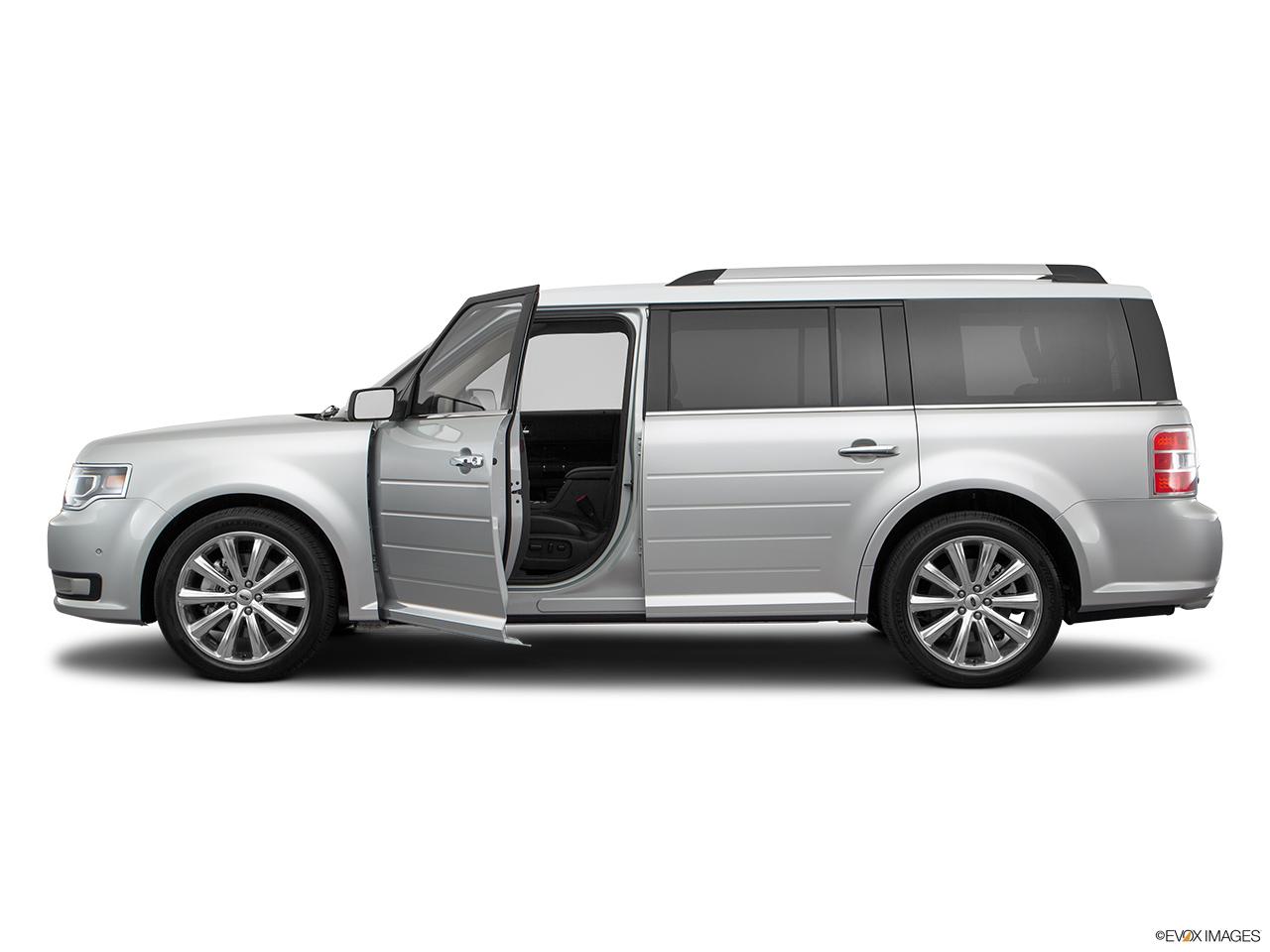 ford flex 2016 3 5l ltd ecoboost in qatar new car prices specs reviews photos yallamotor. Black Bedroom Furniture Sets. Home Design Ideas