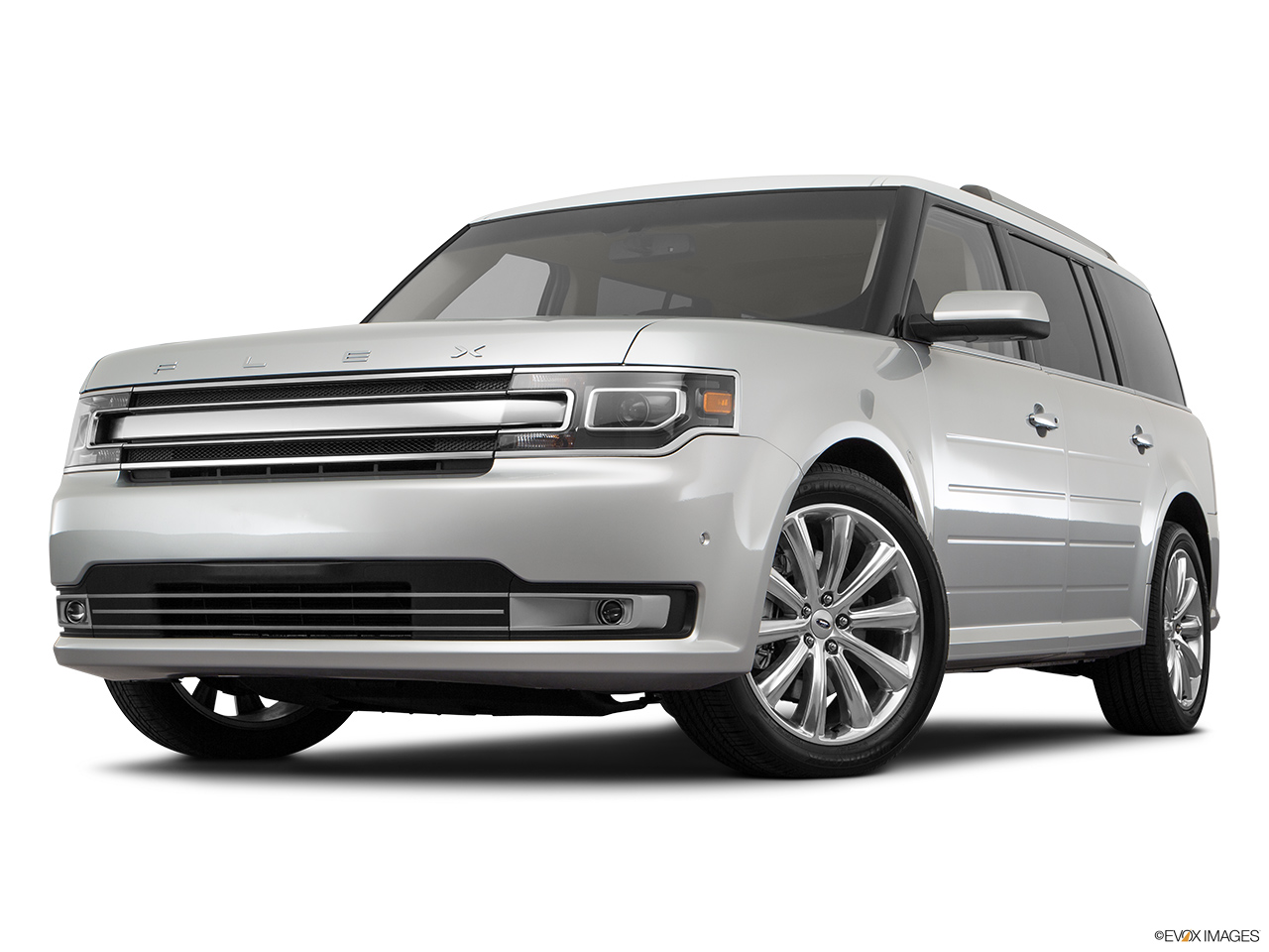 Ford Flex 2016 3 5l Ltd Ecoboost In Qatar New Car Prices