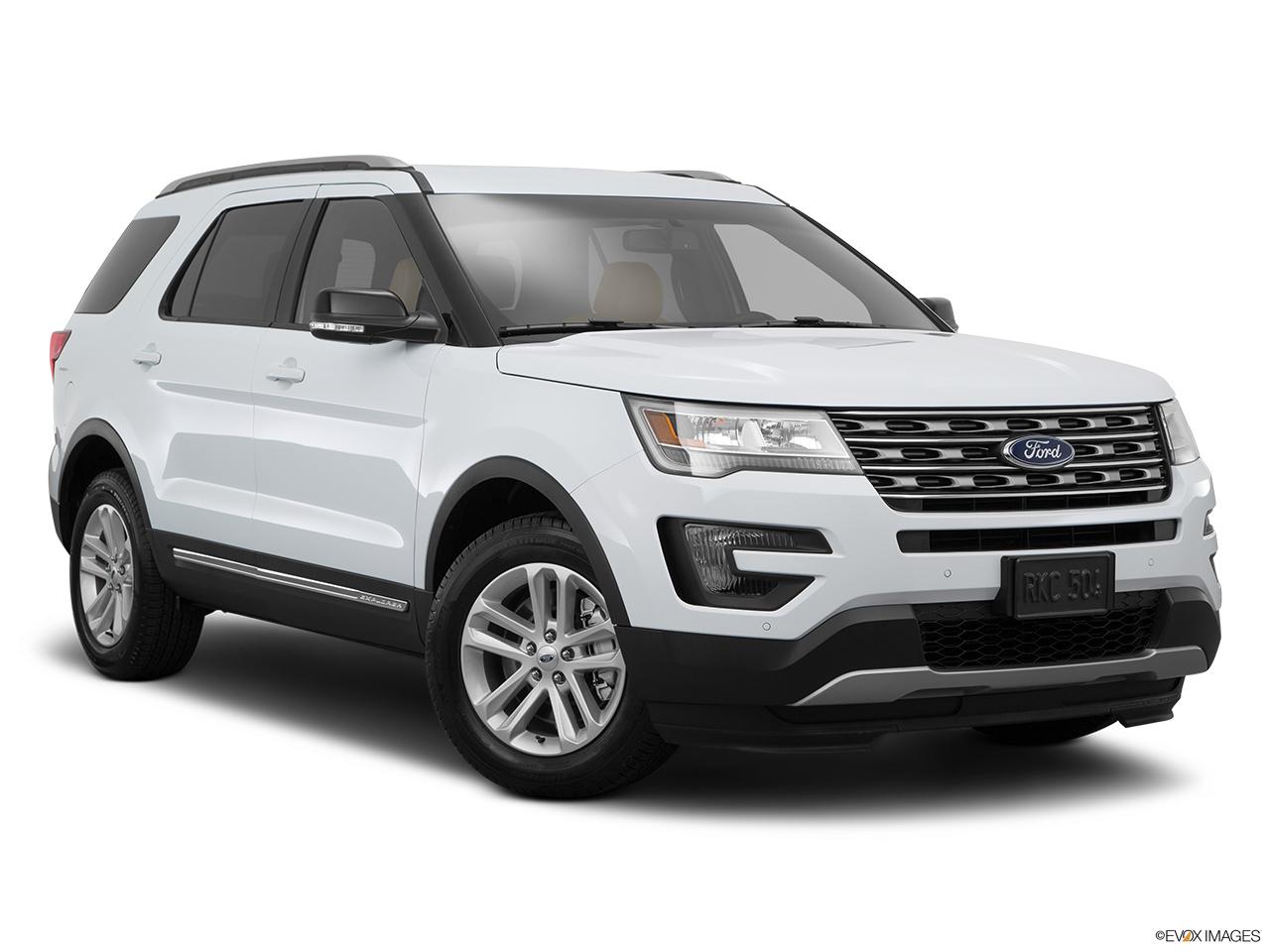 car pictures list for ford explorer 2016 3 5l v6 xlt qatar yallamotor. Black Bedroom Furniture Sets. Home Design Ideas