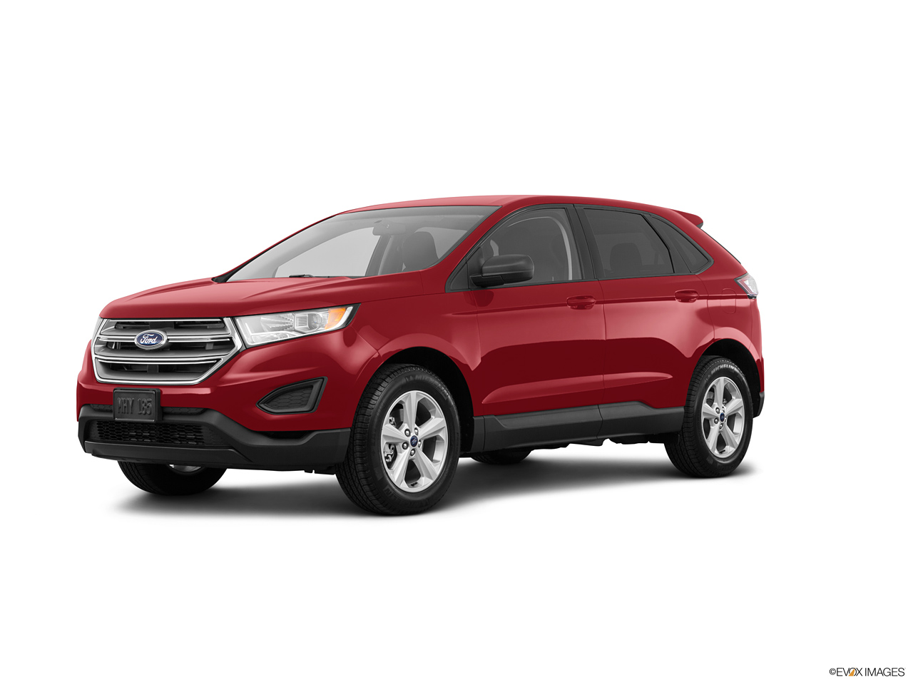 Image Result For Ford Edge Kuwait