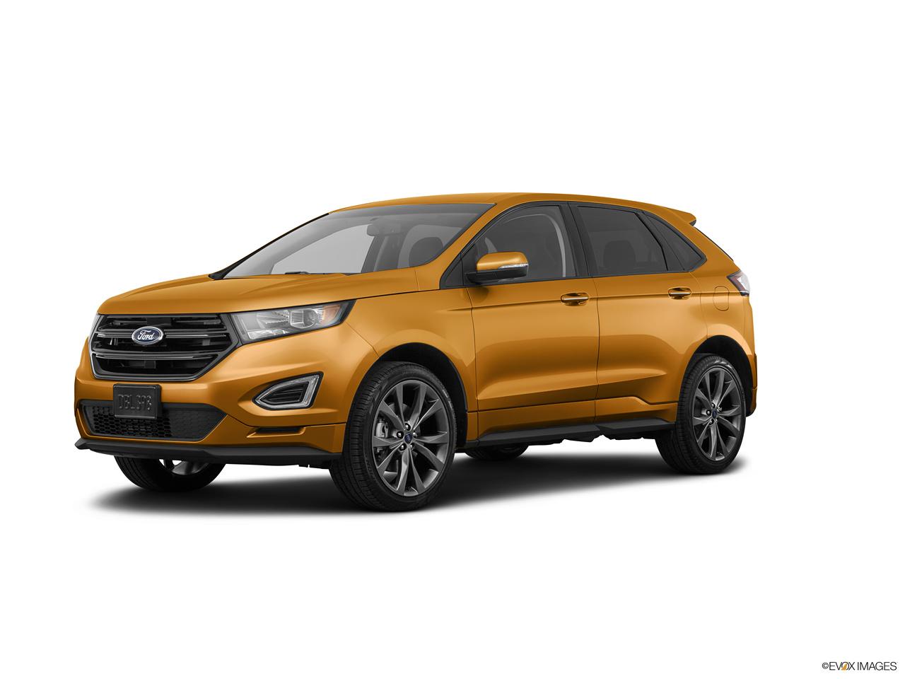 Ford Edge L Sport Qatar