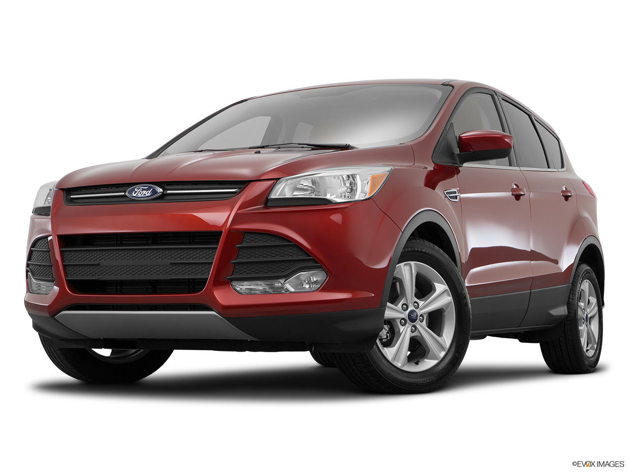 ford escape 2016 2 5l se in bahrain new car prices specs reviews photos yallamotor. Black Bedroom Furniture Sets. Home Design Ideas