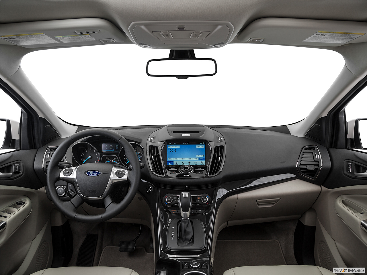 ford escape 2016 2 0l ecoboost titanium awd in oman new car prices specs reviews photos. Black Bedroom Furniture Sets. Home Design Ideas