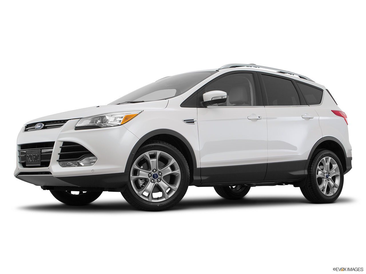 Car Pictures List For Ford Escape L Ecoboost