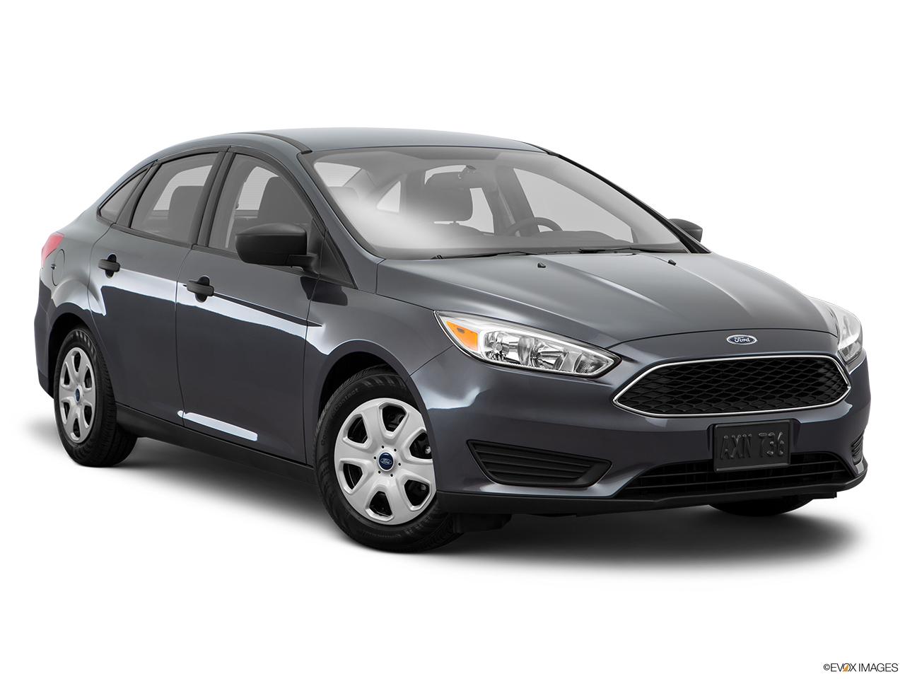ford focus 2016 1 6l ambiente sedan in saudi arabia new car prices specs reviews photos. Black Bedroom Furniture Sets. Home Design Ideas