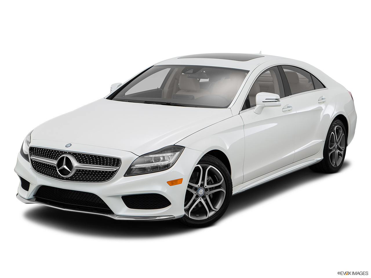 Mercedes benz cls class 2016 cls 400 in saudi arabia new for Mercedes benz cls class price