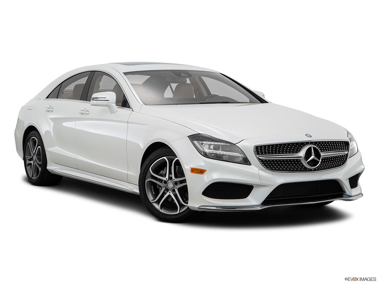 Car pictures list for mercedes benz cls class 2016 cls 400 for Mercedes benz payment estimator