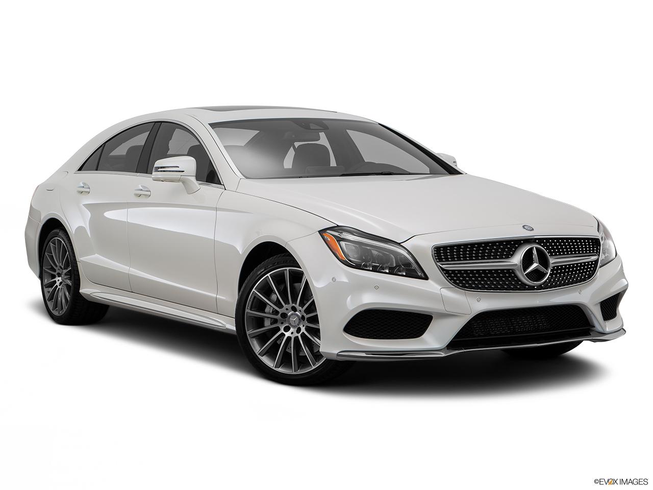 Car pictures list for mercedes benz cls class 2016 cls 500 for Mercedes benz payment estimator