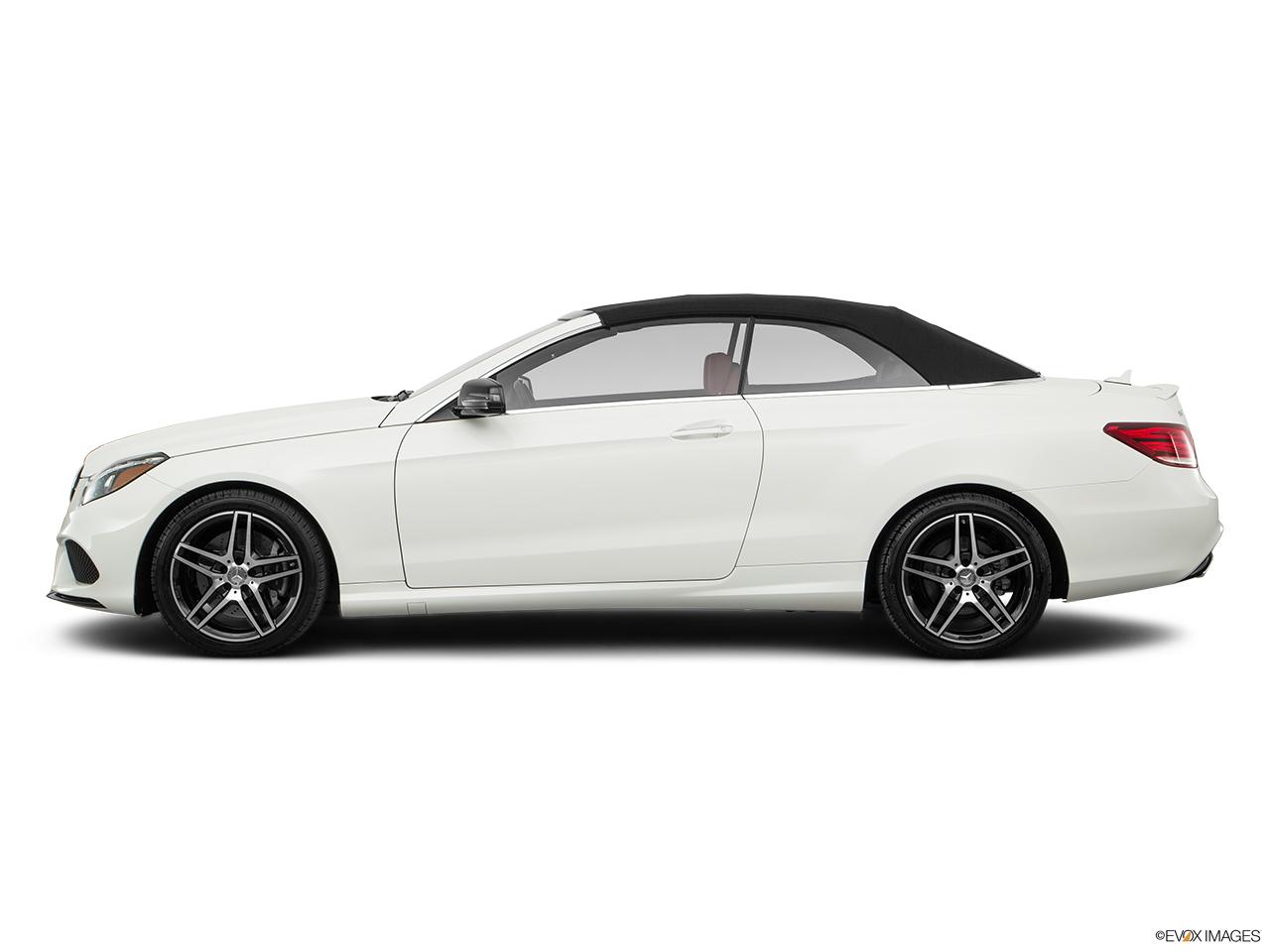 Car Features List For Mercedes Benz E Class Cabriolet 2016