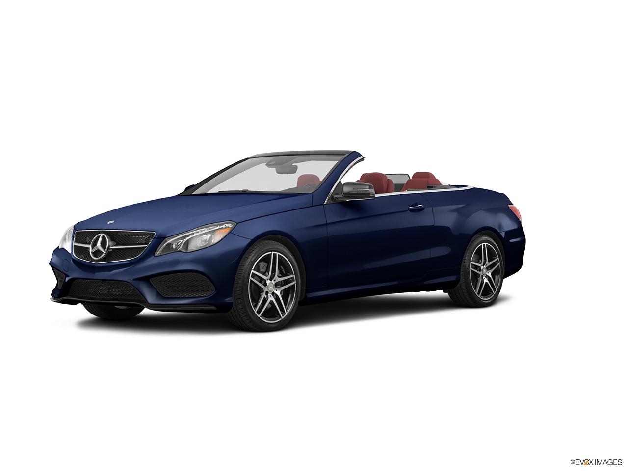 Car Pictures List For Mercedes Benz E Class Cabriolet 2016