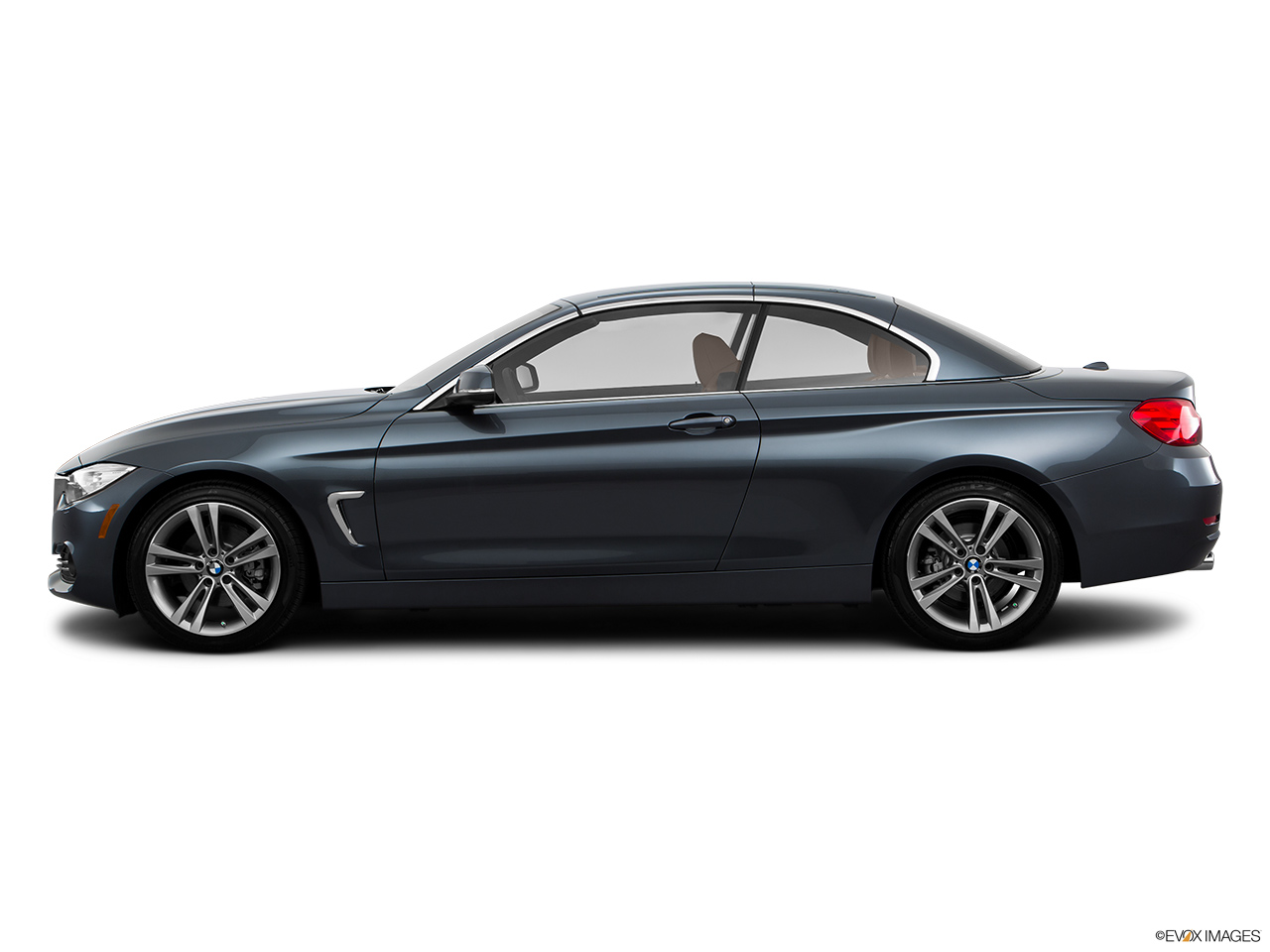 Bmw 4 Series Convertible 2016 428i In Saudi Arabia New