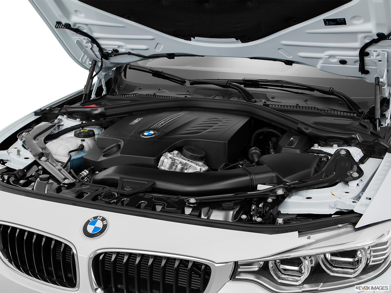 Bmw 4 Series Coupe 2016 435i In Bahrain New Car Prices