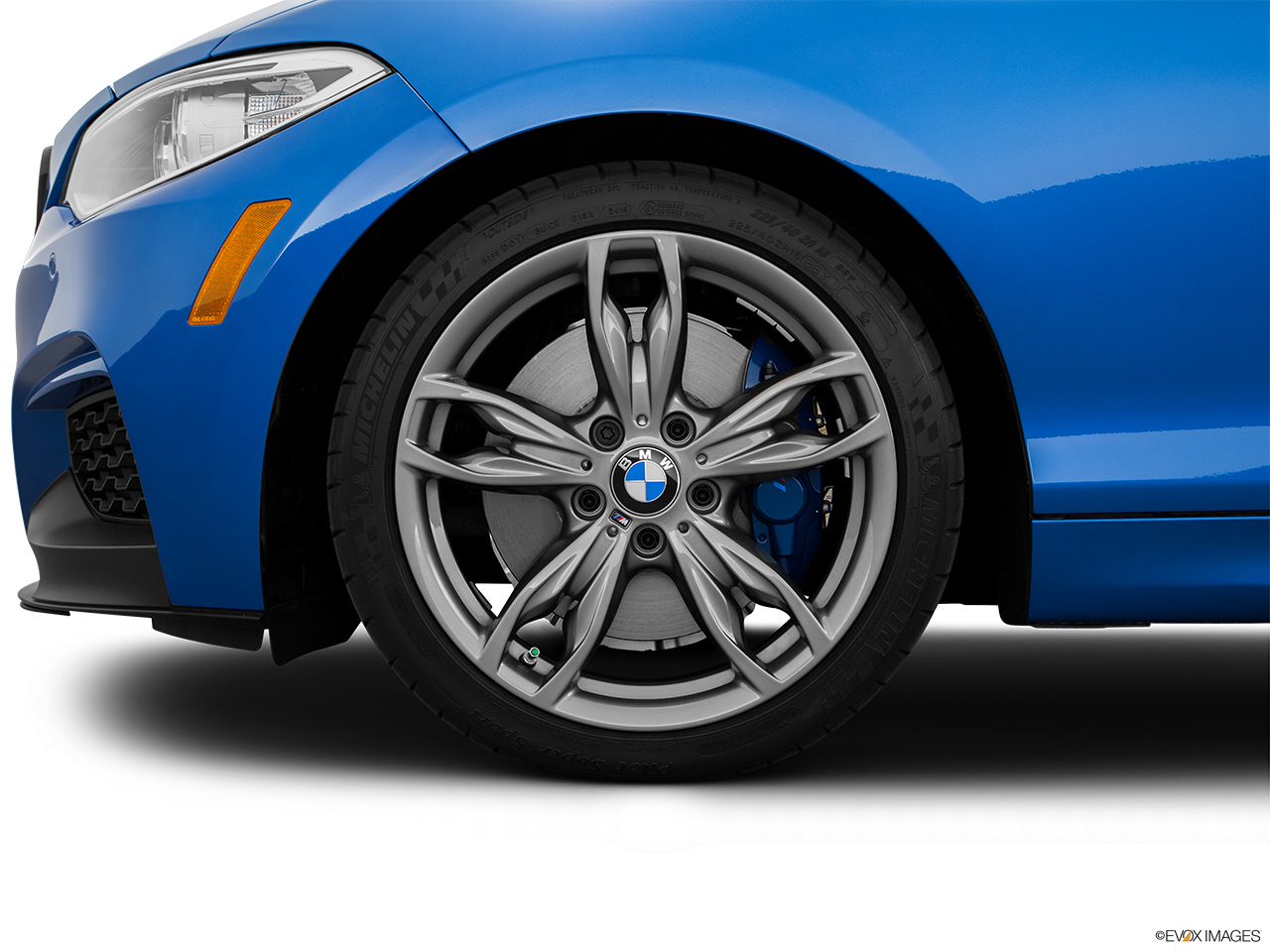 BMW 2 Series Coupe 2016 M235i in Saudi Arabia: New Car ...