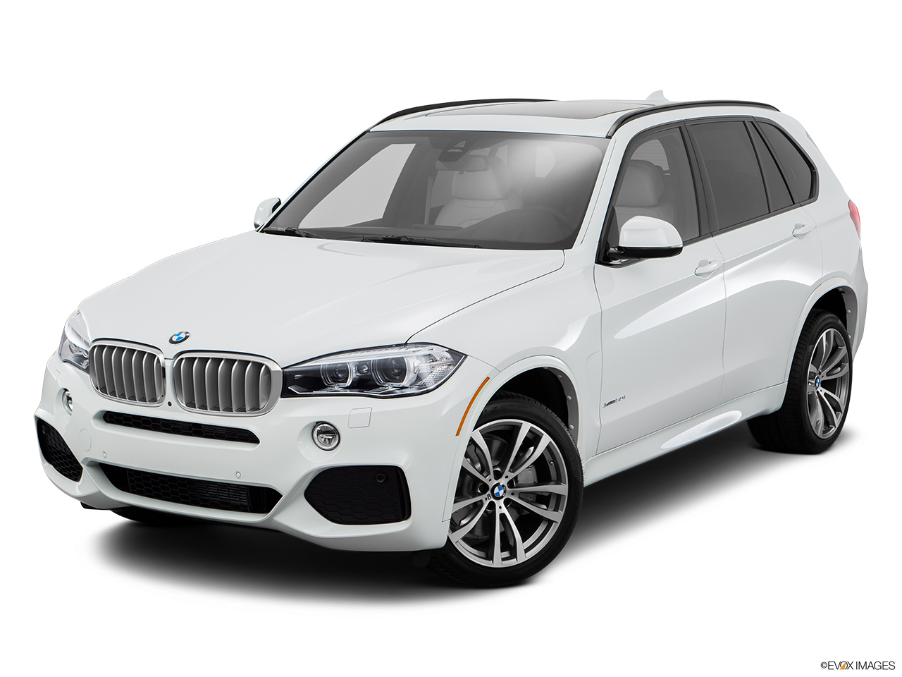 Bmw X5 2016 Xdrive50i In Uae New Car Prices Specs