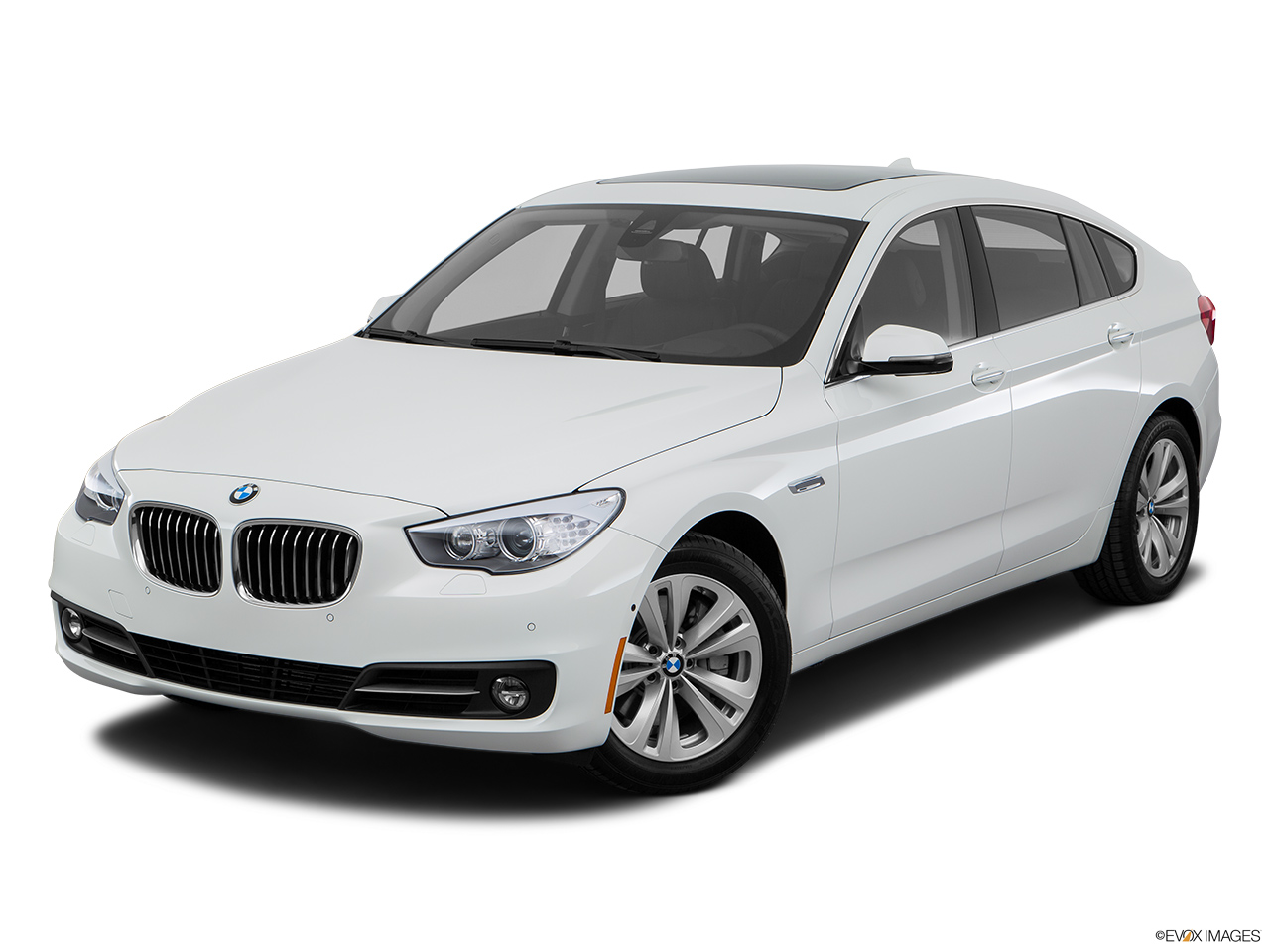 bmw 5 series gran turismo 2016 535i in uae new car prices specs reviews photos yallamotor. Black Bedroom Furniture Sets. Home Design Ideas